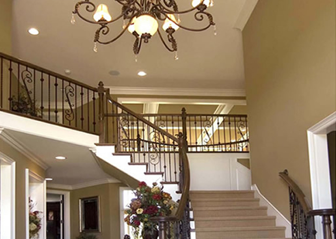 Residential Project - Ray-Mac Painting, Inc.