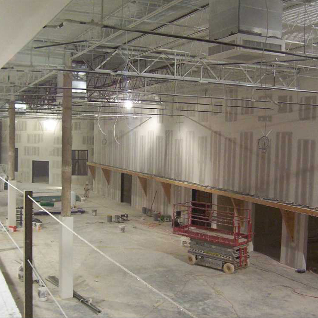 Industrial Project - Ray-Mac Painting, Inc.